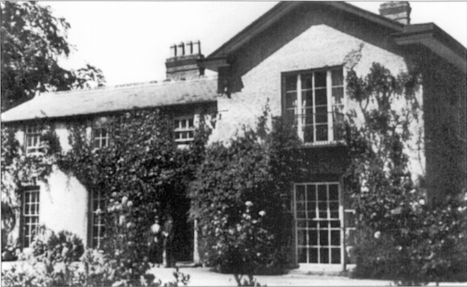 The Old Vicarage, Dyserth