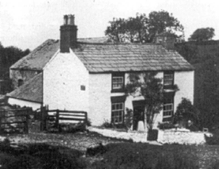 Grove Mill Cottage near Marian Mills, near Dyserth and Trelawnyd